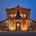 Alte Nationalgalerie - Berlin thumbnail