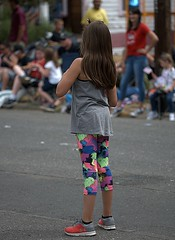 Colorful Pants (Scott 97006) Tags: girl kid pants colors street