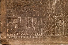 20181229_132857 (jaglazier) Tags: 122918 2018 550577 550ad577ad 6thcentury 6thcenturyad adults animalshapedvesselsinart animalshapedvesselsfromtheancientworld animals animist architecture banners beds boston buildings chinese dancers december feastingwithgodsheroesandkings foggmuseum gravegoods harvardartmuseum horses mammals marble massachusetts men museumoffinearts museumoffineartsboston museums musicians northerqi palaces parasols rhyton rhytons sogdian specialexhibits stonesculpture usa umbrellas women zoroastrian archaeology art banquets basrelief burialgoods china copyright2018jamesaglazier crafts engraved floral floralborders funerary funerarybed furniture grapearbors grapevines lowrelief plants reliefs religion rituals ryta sculpture soldiers cambridge