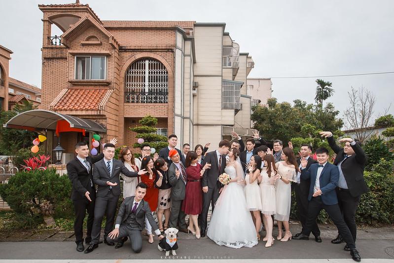 [宜蘭婚攝] 宏頤&念瑩 早儀晚宴 婚禮紀錄 @ 羅東金樽會館  #婚攝楊康