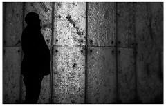 Winter lights at Canary wharf london UK (spencerrushton) Tags: spencerrushton spencer rushton london londonuk londoncity light londonnight l lightroom longexposure londonphotowalk long canonl canonlens canon canon5dmkiii 5dmk3 5dmkiii 24105mm 1635mm nightshoot night self selfportrait beautiful blackandwhite black bw monochrome