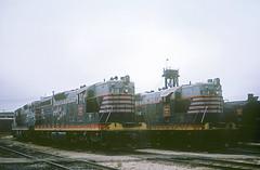 CB&Q SD9 339 (Chuck Zeiler48Q) Tags: cbq sd9 339 burlington railroad emd locomotive galesburg train chuckzeiler chz