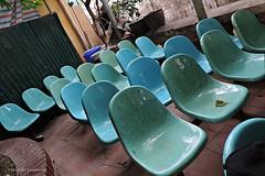 seats (gabi lombardo) Tags: seats sitze sedili diagonal