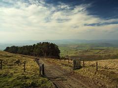 Wynford Vaughan Thomas viewpoint (jhaydnreynolds) Tags: landscape wales llanidloes machynlleth powys cadair idris clywedog staylittle