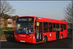 36546, Coney Hall (Jason 87030) Tags: stgecoach london westwickham coneyhall bus red 314 newaddington sunny morning sunday weekend service route uk kent england 36546 enviro e200 roundabout shot session lx12dju vehicle transport
