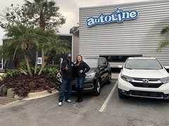 Thanks Allison! (Autolinepreowned) Tags: autolinepreowned highestrateddealer drivinghappiness atlanticbeach jacksonville florida