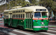 (seua_yai) Tags: northamerica california sanfrancisco thecity muni streetcar historic trolley tram seuayai sanfrancisco2018