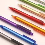 TUBE Aluminum Penの写真
