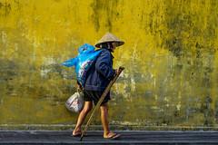 Walk Cross (sogni_di_margherita) Tags: a7 alpha 55mm vietnam vnm emount ilce7 hoian sony nex zeiss walkcross