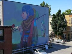 BETZ, Etam Cru, 2014 (Retis) Tags: mural murale festivalmural artpublic art publicart public publicspace mouvementdartpublic streetart street festival betz creativecommons montréal canada