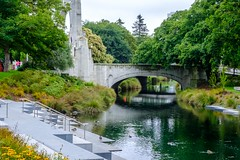 20181225 066 Christchurch walk (scottdm) Tags: 2018 christchurch december newzealand summer travel