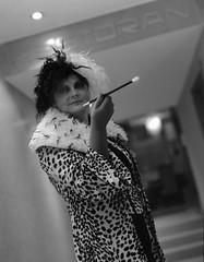 Cruella De Vil (gsantar) Tags: goran šantar cruella de vil film photography mamiya 1000s 645 sekor 90mm f19 rollei rpx 400