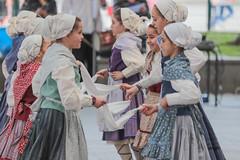 Folklore, Danzas , Laudio - 2019 #DePaseoConLarri #Flickr -41 (Jose Asensio Larrinaga (Larri) Larri1276) Tags: 2019 folklore danzas dantzak laudio llodio arabaálava araba álava basquecountry euskalherria eh tradiciones