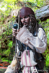 2019-03-06_2 (SEANW5484) Tags: hot toys dx15 captain jack sparrow pirates caribbean dead men tell no tales