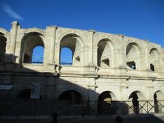 IMG_7143 (Damien Marcellin Tournay) Tags: amphitheatrumromanum antiquité bouchesdurhône arles france amphithéâtre gladiateur gladiators