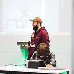 Skills Humber 2019