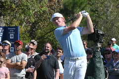 First Round of 2019 TPC (Jacob Gralton) Tags: golf pga tpc sawgrass 2019 tiger woods birdie sports photography