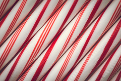 candy canes (auntneecey) Tags: food candy fullframe candycanes diagonal 365the2019edition 3652019 day86365 27mar19