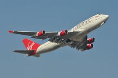 'VS29N' (VS0029) LGW-BGI (A380spotter) Tags: takeoff departure climbout gearinmotion gim retraction belly boeing 747 400 gvlip hotlips virginatlantic vir vs vs29n vs0029 lgwbgi runway08r 08r london gatwick egkk lgw