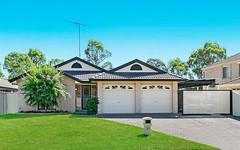 10 Dorrington Crescent, Bligh Park NSW