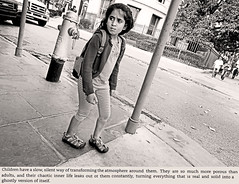 Lost Children Archive (kirstiecat) Tags: monochrome monochromemonday child kid neworleans nola street canon lost noiretblanc blackanwhite literature novel read valerialuiselli lostchildrenarcive humanity