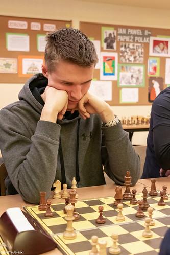 Otwarte Mistrzostwa Żarowa w Szachach-20