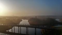 Sunrise (Peter ( phonepics only) Eijkman) Tags: zaandam zaanstad zaan zaanstreekwaterland nederland netherlands nederlandse noordholland holland sun sunrise