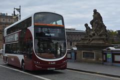 0411 BN64 CPZ Lothian Buses (North East Malarkey) Tags: bus buses transport transportation publictransport public vehicle flickr outdoor explore google googleimages lothian lothianbuses lrtlothian lrtedinburgh transportforedinburgh 411 bn64cpz