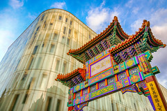 Chinatown (Stephen Reed) Tags: chinatown london city england china nikon lightroomcc d7000