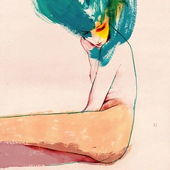 Cayetana & Caton Projects (cayetana.caton) Tags: pinterest conrad roset cayetanacatonprojects rosets established series muses is an ever expanding catalogue exceptional illustrations that uses watercolour its primary differentiator art