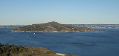 Angel Island, San Francisco Bay (mamaladama) Tags: angelisland sanfranciscobay
