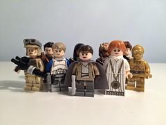 The Clone wars: Year 4 - The Rebellion (read desc)