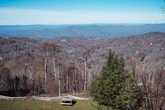 DSCF9026FullRes (djandzoya) Tags: boone boonenc hiking vacation fall fallcolors