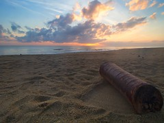 IMG_6941 ~ exploring senok (alongbc) Tags: sunrise beach cloud sea sky coast coastline pantaisenok bachok kotabharu kelantan malaysia travel place trip canon eos700d canoneos700d canonlens 10mm18mm wideangle