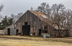 Neglected Barn (Kool Cats Photography over 11 Million Views) Tags: building barn neglected outdoor oklahoma old architecture artistic farm