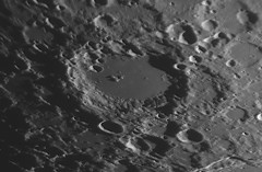 20190214 18-07UT Longomontanus (Roger Hutchinson) Tags: moon space london longomontanus astronomy craters astrophotography celestronedgehd11 asi174mm televue powermate