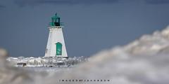 Port Dalhousie Ontario 2019 (John Hoadley) Tags: lighthouse portdalhousie ontario 2019 february canon 7dmarkii 100400ii f13 iso200