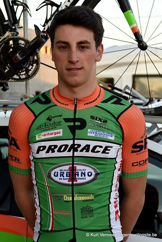 Prorace-Urbano Cycling Team (104)
