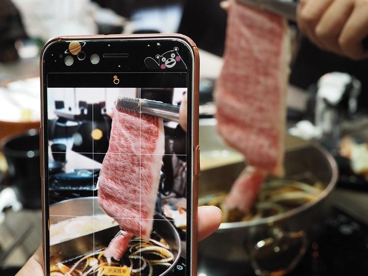 板橋火鍋●上官木桶鍋板橋店-府中站(頂級海鮮、和牛)(文末附菜單)