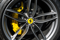 2018 Ferrari 488 GTB 15 (Luxury Cars Los Gatos) Tags: ferrari 488 ferrari488 rossocorsa