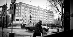 March 15. Amsterdam. 12.06h. In very moderate weather. Gettin' your child from kindergarten.Amsterdam, Amsterdam... (deboof) Tags: stphotographia noiretblanc march15amsterdam1206hinverymoderateweathergettin'yourchildfromkindergarten amsterdamamsterdam amsterdamblackandwhite instamsterdam instablackandwhite amsterdamstreets amsterdamstraatfotografie blackandwhitephotography leicam leicam240 leica leicalife summicron35mm summicron35asph instastreetid streetavengers instabnw noirshots noir declerqstraat wiegbrug kostverlorenvaart leicastoreamsterdamq motherandchild amsterdamwest amsterdamdebaarsjes