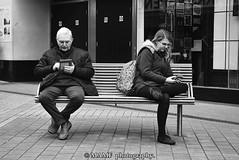 People watching on Briggate in Leeds city centre. (Please follow my work.) Tags: blackandwhite blackwhite bw biancoenero brilliantphoto brilliant briggate briggateleeds blanco blancoynegro blancoenero candid city citycentre dark d7100 england enblancoynegro ennoiretblanc excellentphoto flickrcom flickr female girl google googleimages gb greatbritain greatphoto greatphotographers inbiancoenero interesting leeds ls1 leedscitycentre lady mamfphotography mamf monochrome man male nikon nikond7100 northernengland noiretblanc noir negro onthestreet photography photo pretoebranco photograph photographer people person portrait quality qualityphotograph schwarzundweis schwarz sex street town uk unitedkingdom upnorth urban westyorkshire excellent yorkshire zwartenwit zwartwit zwart