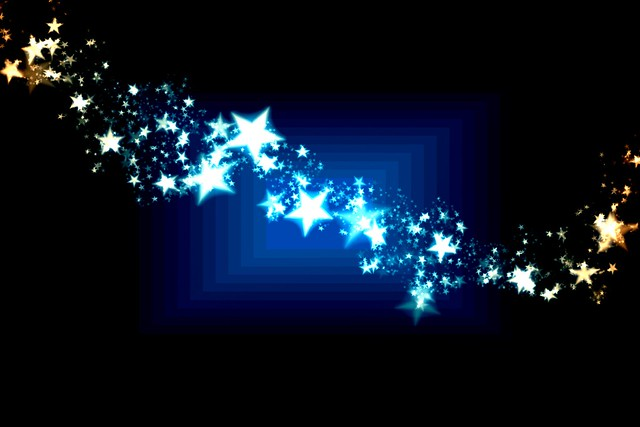 Обои звезды, арт, абстракция, темный картинки на рабочий стол, фото скачать бесплатно