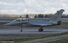 Dassault Rafale B French Air Force n°337 4-IL (Guillaume Normand) Tags: arméedelair