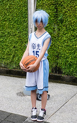黒子のバスケ 画像