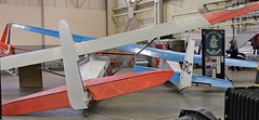 REAR VIEW GLIDERS (toowoomba surfer) Tags: aviation museum airmuseum aviationmuseum