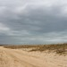 Stormy Sky @ Fort Fisher