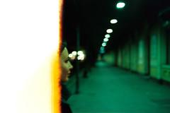Minolta x300 / Ultramax +1 (paulrefn) Tags: firstoftheroll ultramax400 kodak kodak400 analog serbia srpski analogue 35mm female woman frameburn pakon135 minoltax300 minolta ambiance grainisgood blur shake colorphotography pushdevelopment