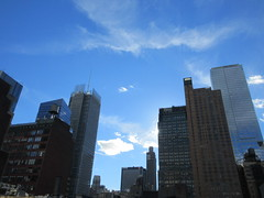 2019 January Happy New Year Clouds 8818 (Brechtbug) Tags: 2019 january happy new year clouds virtual clock tower from hells kitchen clinton near times square broadway nyc 01012019 york city midtown manhattan spring springtime weather building dark low hanging cumulonimbus cumulus nimbus cloud winter hell s nemo southern view