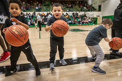 Baby Ballers (Phil Roeder) Tags: desmoines iowa desmoinespublicschools northhighschool basketball boys students canon6d canon2470